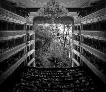 5. -®Tanja Deman, Theatre, series Collective, 2013