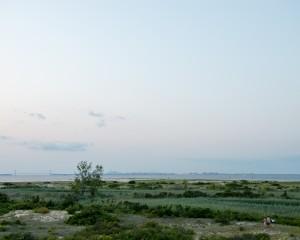 Sandy Hook Bay, New Jersey, United States