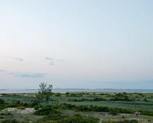 Sandy Hook Bay, New Jersey, United States, 30 July 2014